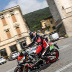 2017 Aprilia Tuono V4 1100 Test Ride 22