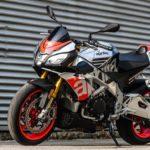 2017 Aprilia Tuono V4 1100 Test Ride 25
