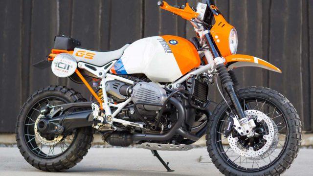 BMW Motorrad Bike Concept Lac Rose 5