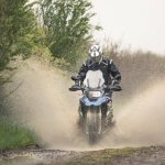 2017 BMW R1200GS Review - Old vs. New Off-Road Test 2