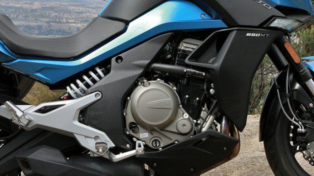 CF Moto 2