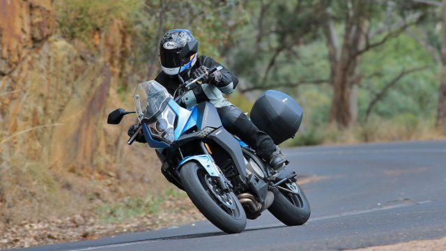 CFMOTO 650MT Road Test: China Gets Serious 1
