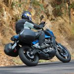 CFMOTO 650MT Road Test: China Gets Serious 7
