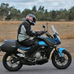 CFMOTO 650MT Road Test: China Gets Serious 9