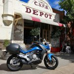 CFMOTO 650MT Road Test: China Gets Serious 10