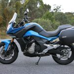 CFMOTO 650MT Road Test: China Gets Serious 2
