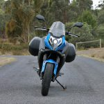 CFMOTO 650MT Road Test: China Gets Serious 3