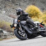 Harley-Davidson 750 Street Rod Road Test: Milwaukee's Monster 8