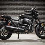 Harley-Davidson 750 Street Rod Road Test: Milwaukee's Monster 9