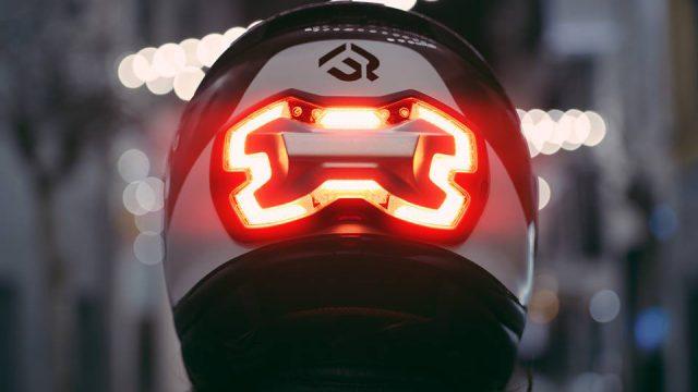 BrakeFree Ultra-Visible LED light. Bright Idea! 1