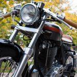 RYCA Custom Motorcycles Kits 8