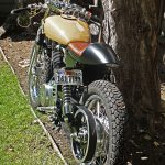 RYCA Custom Motorcycles Kits 12