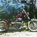RYCA Custom Motorcycles Kits 18