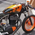 RYCA Custom Motorcycles Kits 20