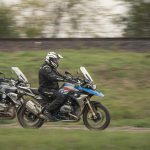 2017 BMW R1200GS Review - Old vs. New Off-Road Test 4