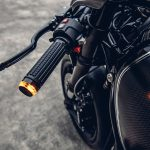 BMW R nine T - The Bavarian Fistfighter 2