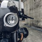 BMW R nine T - The Bavarian Fistfighter 11