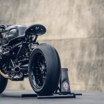 BMW R nine T - The Bavarian Fistfighter 4
