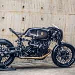 BMW R nine T - The Bavarian Fistfighter 5