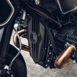 BMW R nine T - The Bavarian Fistfighter 9
