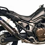 Africa Twin Termignoni limited edition 3
