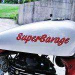 RYCA Custom Motorcycles Kits 17