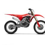 Honda CRF450R updated for 2018 3