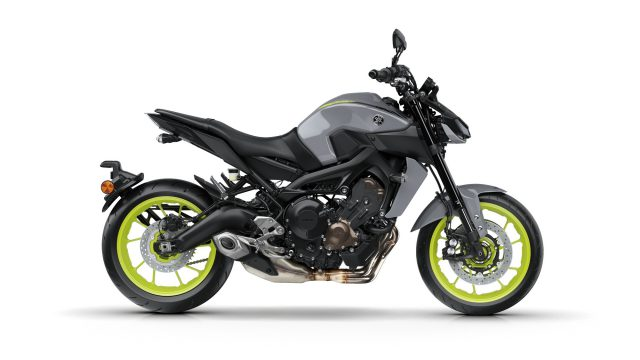 2017 Yamaha MT 09 EU Night Fluo Studio 002