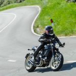 Ducati Scrambler Café Racer Launch Test: Oxymoron Excellence? 6