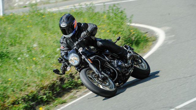 Ducati Scrambler Café Racer Launch Test: Oxymoron Excellence? 1