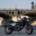 Ducati Scrambler Café Racer Launch Test: Oxymoron Excellence? 4