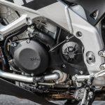 Aprilia Tuono V4 1100 Factory: Technical Feature 3