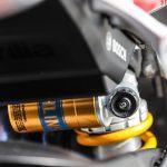 Aprilia Tuono V4 1100 Factory: Technical Feature 2