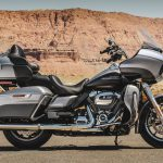 Top five most exclusive touring machines money can buy 5