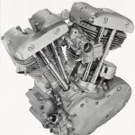 The Difference Between Harley-Davidson Engines - Infographic 2