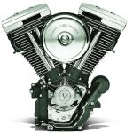 The Difference Between Harley-Davidson Engines - Infographic 4