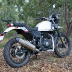Royal Enfield Himalayan 400 road test: turn that page 13