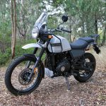 Royal Enfield Himalayan 400 road test: turn that page 17