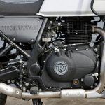 Royal Enfield Himalayan 400 road test: turn that page 12
