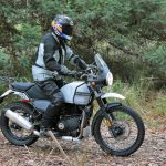 Royal Enfield Himalayan 400 road test: turn that page 5