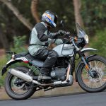 Royal Enfield Himalayan 400 road test: turn that page 11