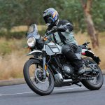 Royal Enfield Himalayan 400 road test: turn that page 9