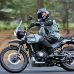 Royal Enfield Himalayan 400 road test: turn that page 8