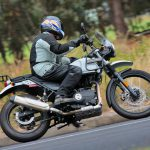 Royal Enfield Himalayan 400 road test: turn that page 6