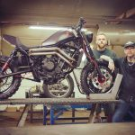 Rebel and CB1100TR - Two Hondas that will excite your senses 11