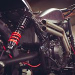 Rebel and CB1100TR - Two Hondas that will excite your senses 5