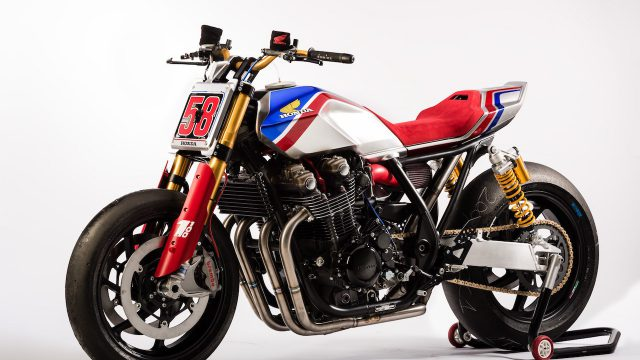 Rebel and CB1100TR - Two Hondas that will excite your senses 4
