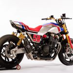 Rebel and CB1100TR - Two Hondas that will excite your senses 3