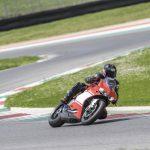 Ducati 1299 Superleggera test: save the best till last 6