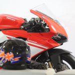 Ducati 1299 Superleggera test: save the best till last 13